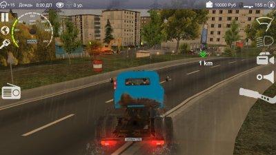 Russian Car Driver 2 ZIL 130