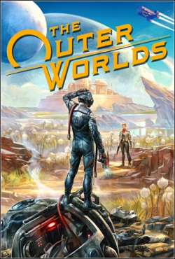 The Outer Worlds Механики
