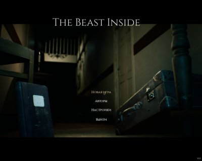 The Beast Inside RePack Xatab