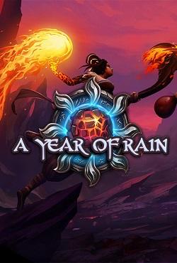 A Year Of Rain Механики