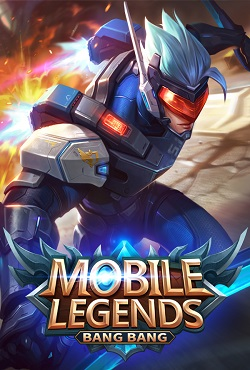 Mobile Legends Bang Bang на ПК