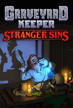 Graveyard Keeper Stranger Sins