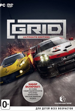 GRID 2019 Ultimate Edition