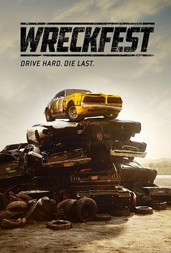 Wreckfest Последняя версия