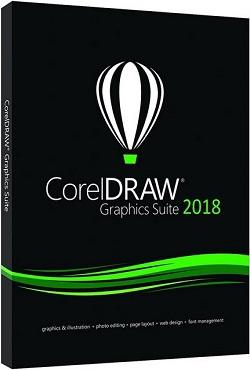 CorelDRAW 2018