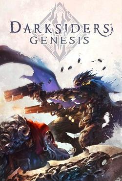 Darksiders Genesis RePack Xatab