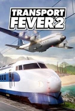 Transport Fever 2 RePack Xatab