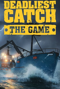 Deadliest Catch The Game