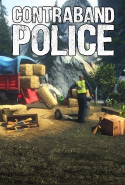 Contraband Police Механики
