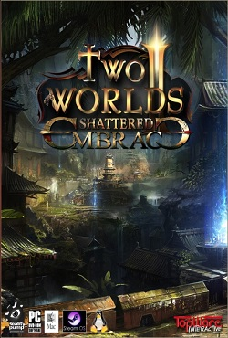 Two Worlds 2 HD Shattered Embrace