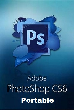 Photoshop CS6 Portable