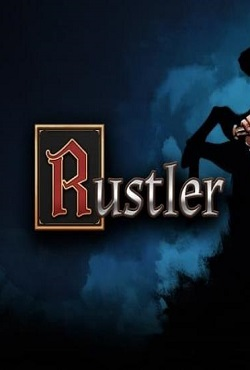 Rustler Grand Theft Horse