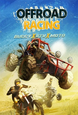 Offroad Racing Buggy X ATV X Moto