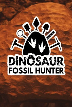 Dinosaur Fossil Hunter