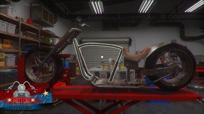 Motor Mechanic Simulator