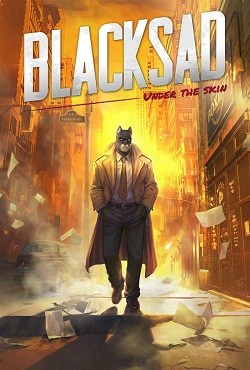 Blacksad Under the Skin RePack Xatab