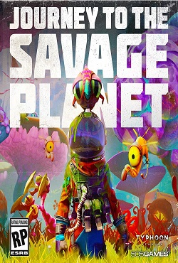 Journey to the Savage Planet RePack Xatab