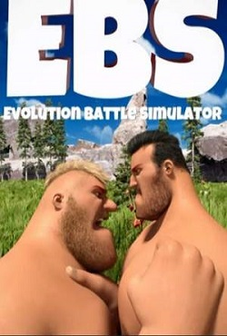EBS Evolution Battle Simulator