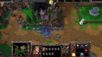 Warcraft 3 Reforged RePack Xatab