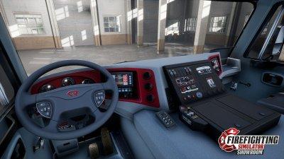 Firefighting Simulator