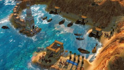 Age of Mythology Extended Edition RePack Xatab