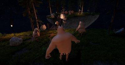 EBS Evolution Battle Simulator