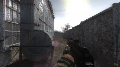 Stalker Misery + Gunslinger