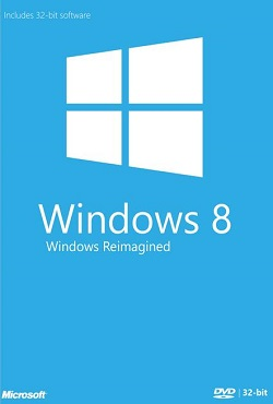 Windows 8 32 bit
