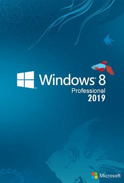 Windows 8 64 bit Оригинальный образ