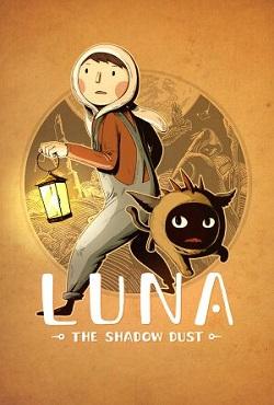 LUNA The Shadow Dust