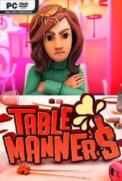 Table Manners Physics-Based Dating Game