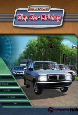 City Car Driving 1.5.5
