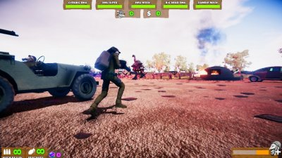 Emu War!