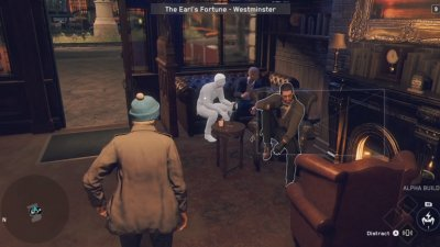 Watch Dogs Legion RePack Xatab