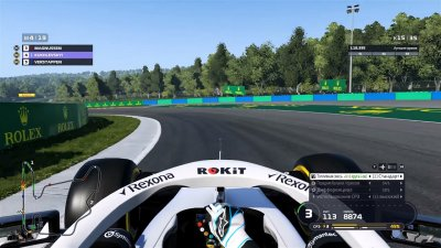 F1 2019 PC RePack by Xatab