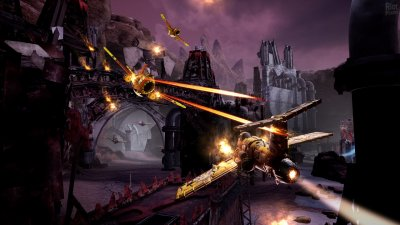 Warhammer 40000 Dakka Squadron