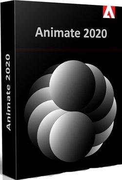 Adobe Animate 2020