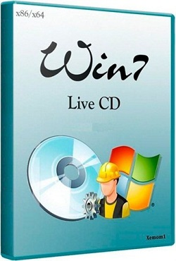 Live CD Windows 7