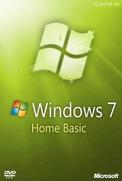 Windows 7 Home Basic