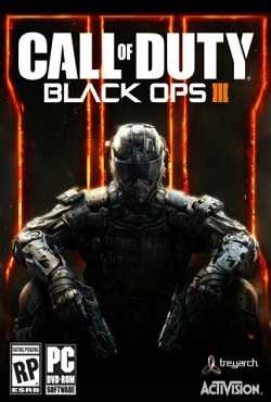 Call of Duty Black Ops 3 Механики