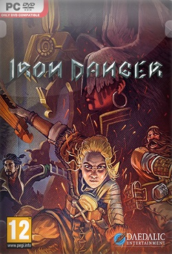 Iron Danger
