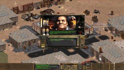 Fallout Sonora