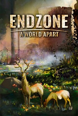 Endzone A World Apart