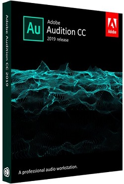 Adobe Audition 2020
