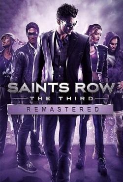 Saints Row 3 Remastered