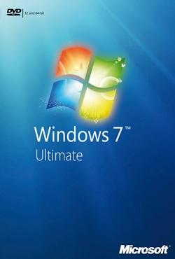 Windows 7 Чистая 32 bit