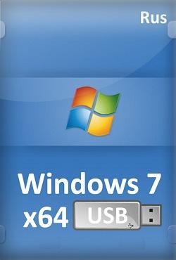 Windows 7 для Флешки