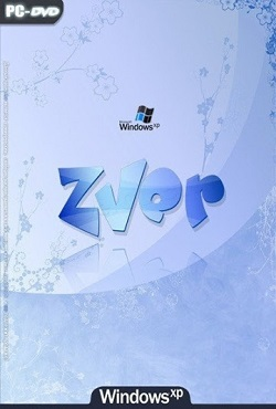 Zver DVD Windows XP SP 3