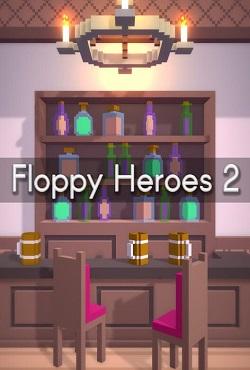 Floppy Heroes 2