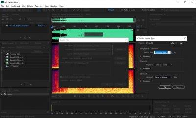 Adobe Audition 2020